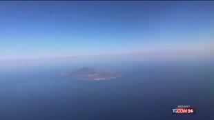 Amoglianimali arriva a Pantelleria