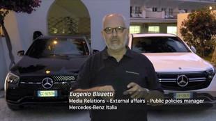 In Sardegna per dimostrare che Mercedes c'è