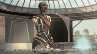 """Marvel's Avengers - Il trailer """"I figli di T'Chaka"""""""