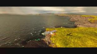 Microsoft Flight Simulator, il trailer dell'Aviat Husky A-1C