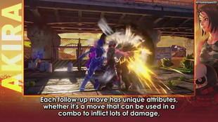 Street Fighter V: Champion Edition, il trailer dell'aggiornamento estivo