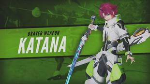 "Phantasy Star Online 2 New Genesis, il trailer ""Braver"""