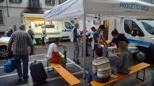 A Milano un Centro vaccinale mobile per immunizzare i senzatetto