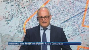 """Hackerato il sito della Regione Lazio, Roberto Gualtieri (PD): """"Minaccia sventata ma necessario rafforzare il lavoro di cyber-security"""""""