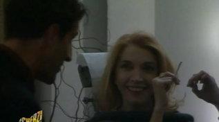 "Oggi Mariangela Melato avrebbe compiuto 80 anni, rivediamola a ""Scherzi a parte"" '93"