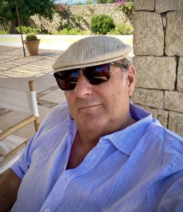 """Gerry Scotti festeggia: """"65 anni e non sentirli"""""""