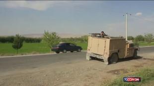 Sesto capoluogo conquistato dai talebani in Afghanistan