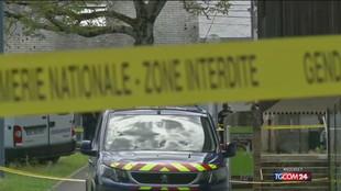 Francia, ucciso un sacerdote in Vandea : si costituisce un uomo
