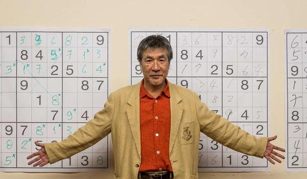 """Giappone, morto Maki Kaji: era il papà del Sudoku, il gioco dei """"numeri solitari"""""""