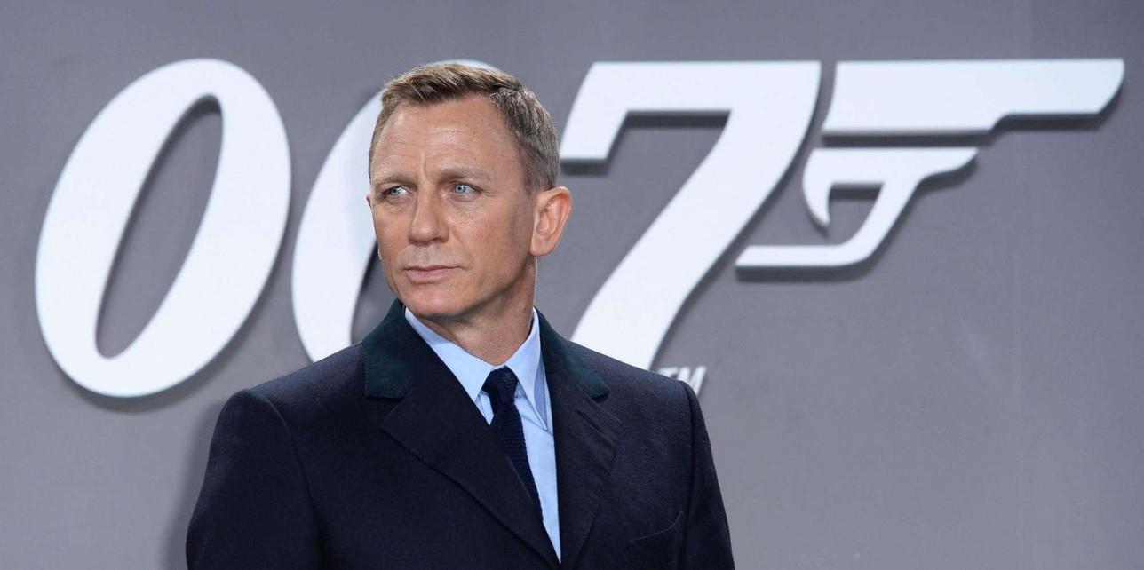 """Daniel Craig: """"Alle mie figlie non lascerò nulla, i soldi me li spendo tutti"""""""