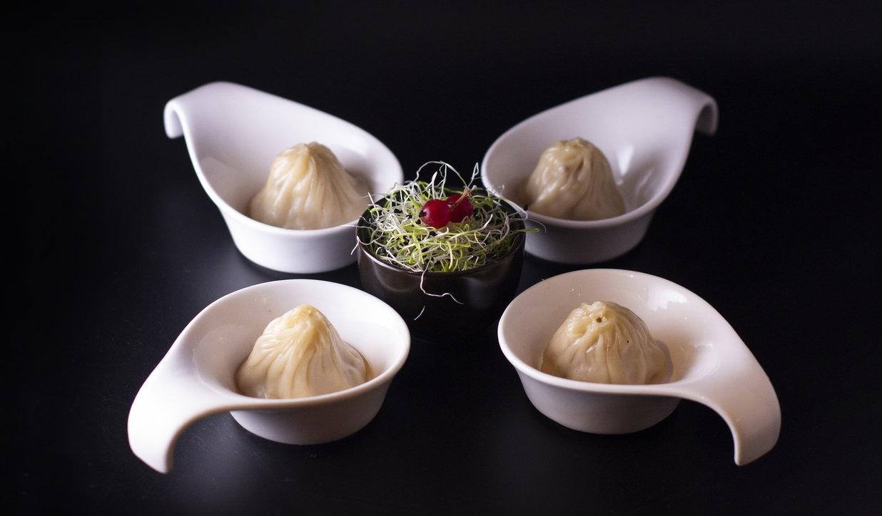 Song: i raffinati piatti della multietnica Hong Kong