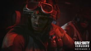 Call of Duty: Vanguard, le prime immagini ufficiali