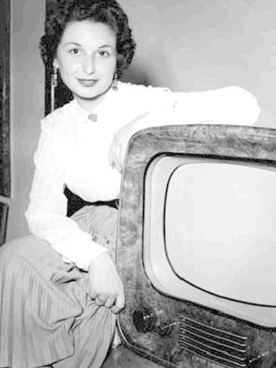 Addio a Nicoletta Orsomando, la più amata annunciatrice tv