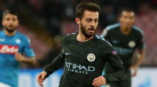 Il City è pronto a cedere Bernardo Silva al Milan per prendere Kane