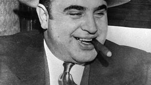 Al Capone, all'asta i cimeli del boss diventato un'icona