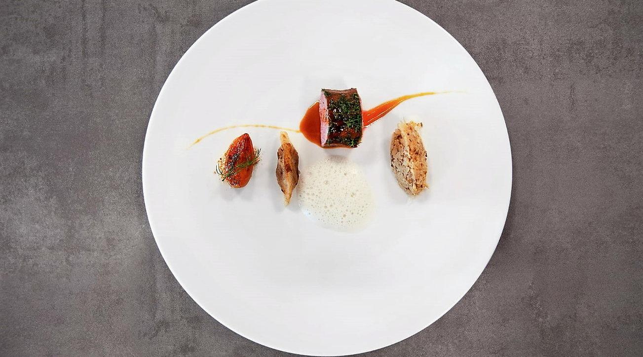 Sapori, aromi e fragranze della cucina toscana