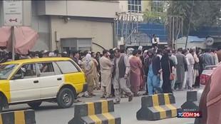 Afghanistan, poche ore alla fine dell'evacuazione