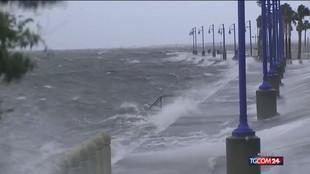 """Uragano Ida, """"stato di disastro generale"""" in Louisiana"""