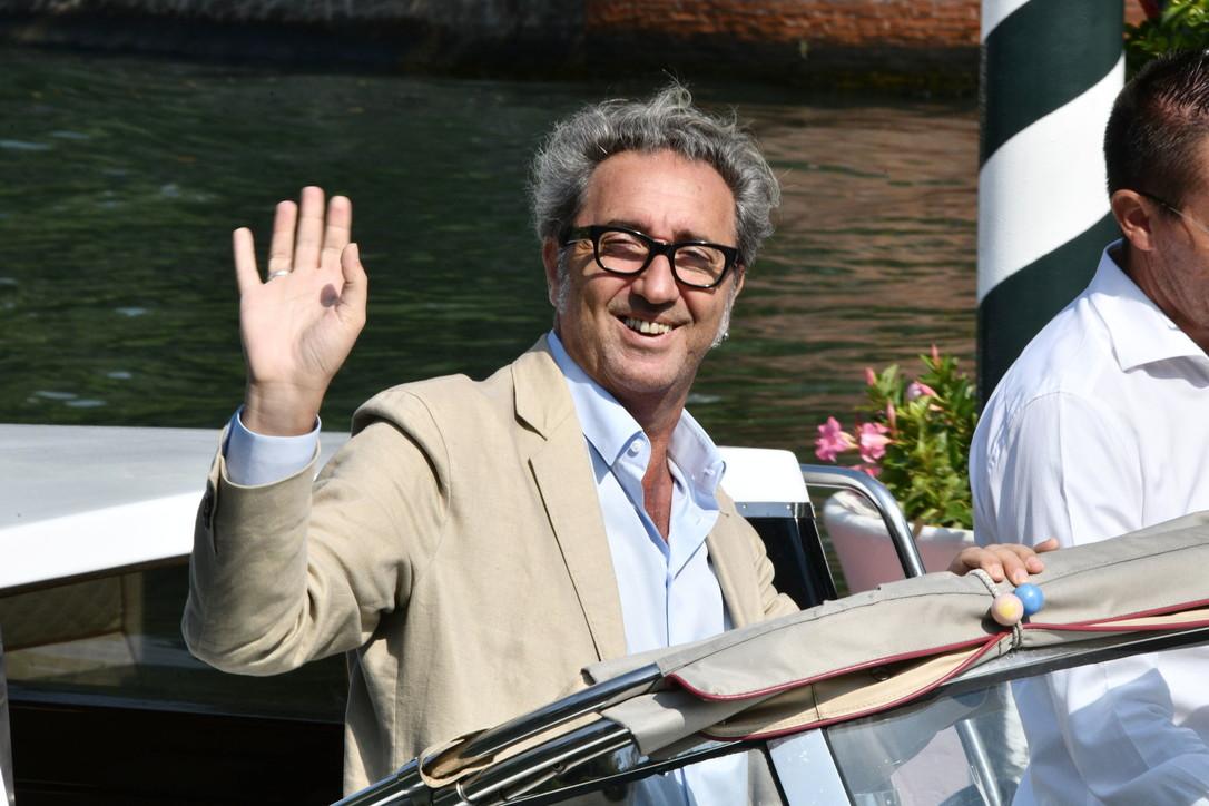 Da Sorrentino a Servillo: i divi sbarcano a Venezia 78