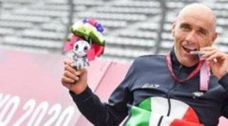 Oro e argento per l'Italia con FantineMazzone. Bronzo Brunelli-Rossi e Aere