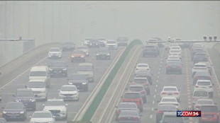 Smog, esperti: inquinamento dell'aria riduce di 6 anni l'aspettativa di vita