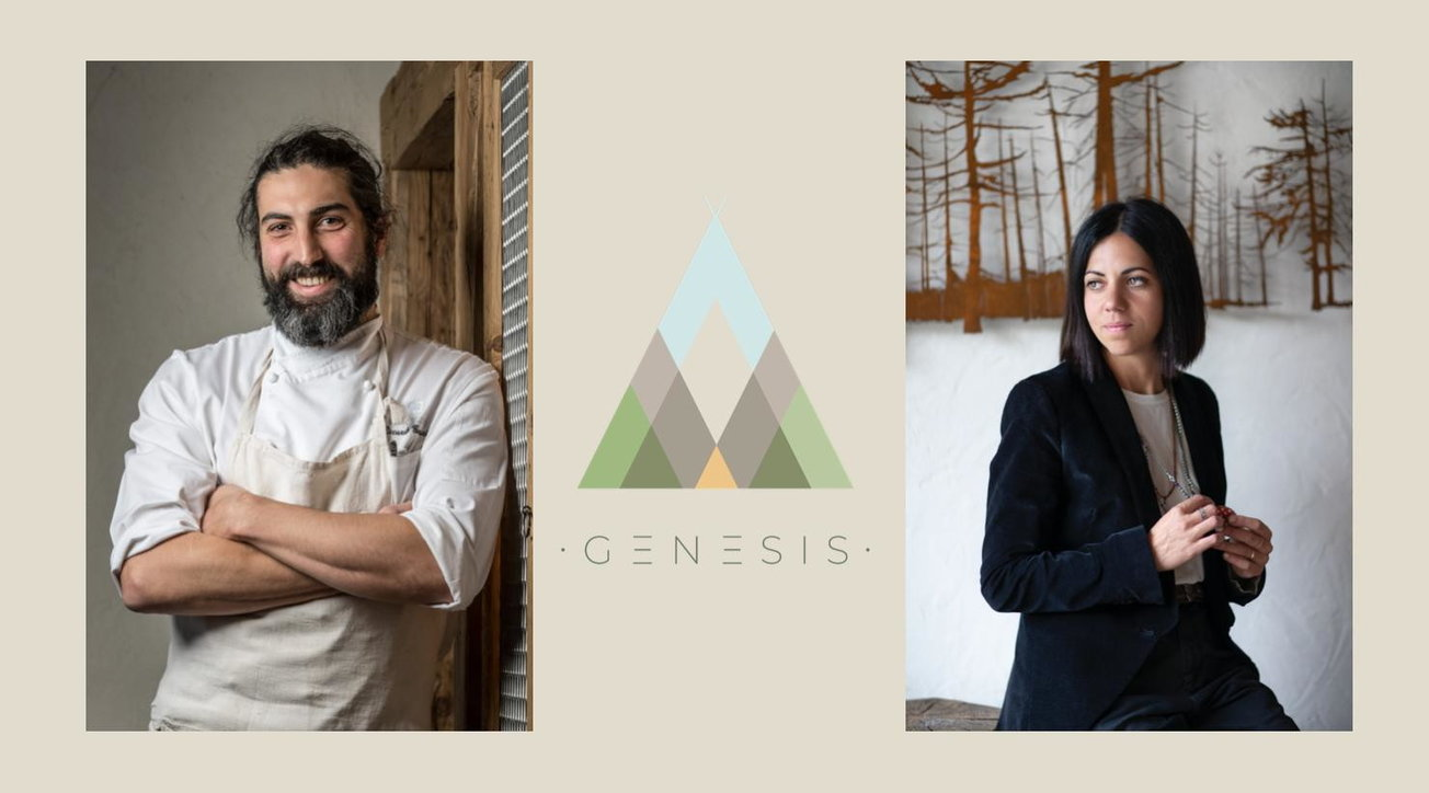 Genesis: dal 10 al 13 settembre
