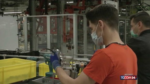 Lavoro, cresce il divario in Europa