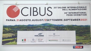 """A """"Cibus"""" il made in Italy alimentare"""