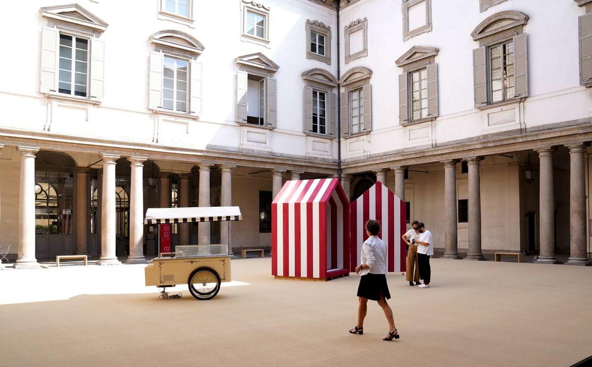 Fuorisalone 2021, Palazzo Litta si prepara ad accogliere il popolo del design