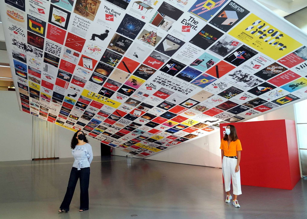 Design, in Triennale la mostra che omaggia il Salone del Mobile e Milano