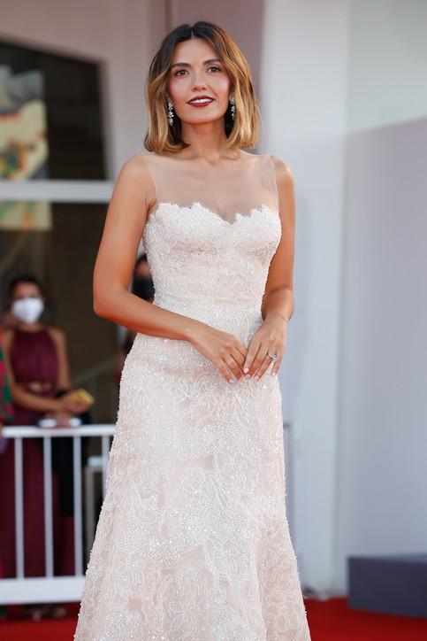 Venezia 78, i gioielli più belli sul red carpet: star e celebs in Cartier