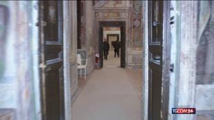 Villae Film Festival, a Roma l'incontro tra cinema e arte