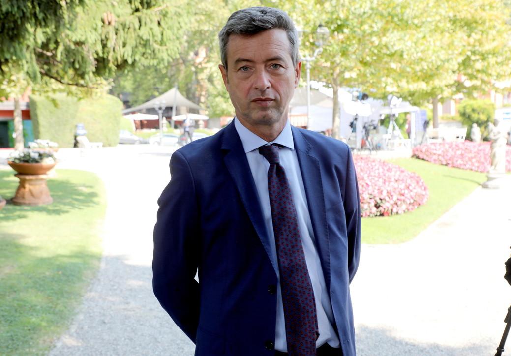 I big della politica a Cernobbio per il Workshop Ambrosetti