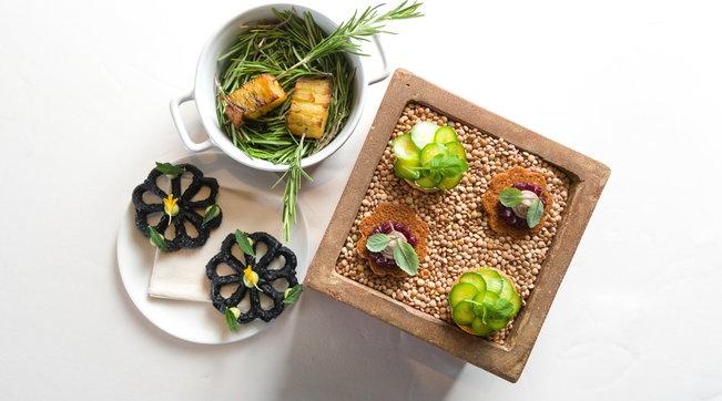 """""""Costruire un ponte tra le culture gastronomiche"""""""