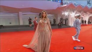 Mostra del cinema, Venezia è la capitale del glamour