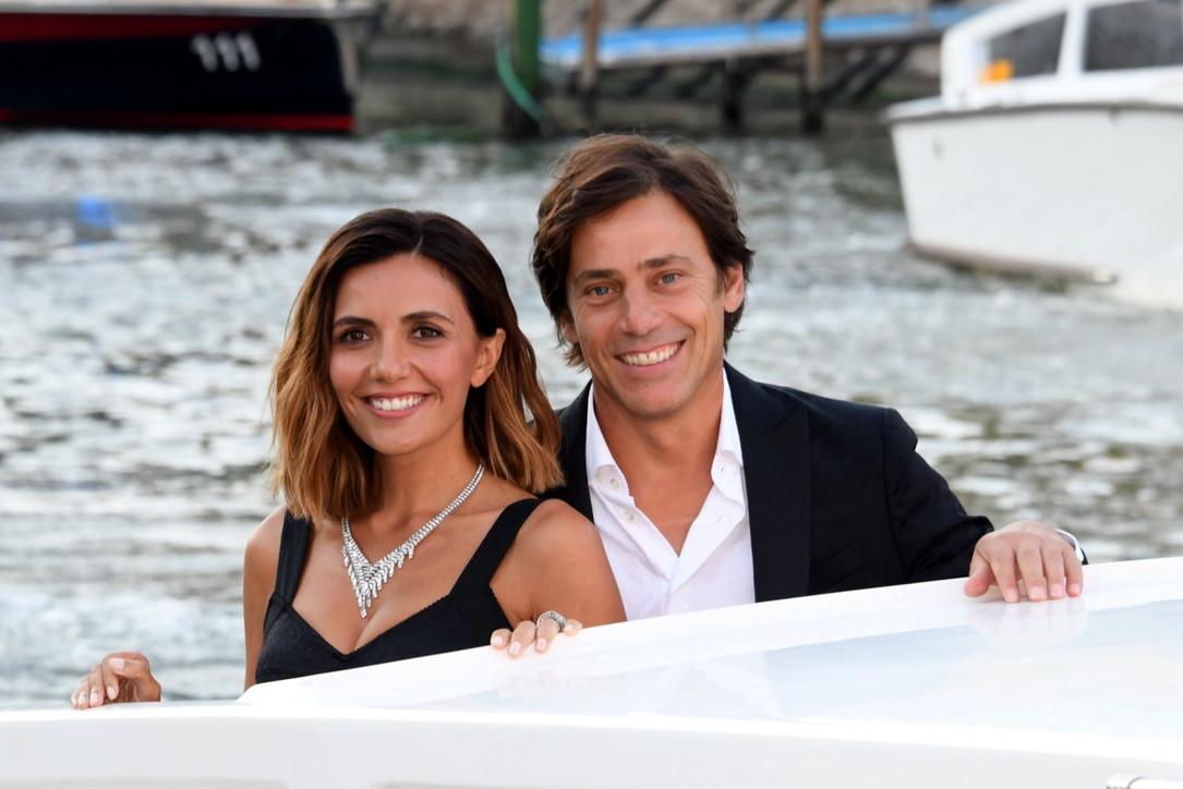 A Venezia 78 in passerella sfila... l'amore