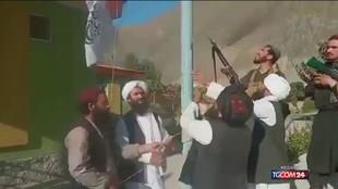 Afghanistan, caduta la regione del Panshir