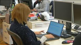 Smartworking, 70% dei dipendenti ministeriali lavora ancora da casa