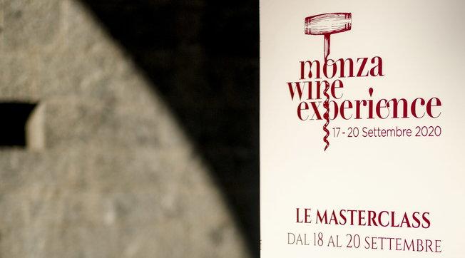Monza Wine Experience 2021