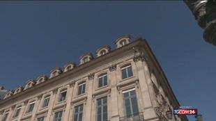 Parigi, maxi rapina da Bulgari: colpo da 10 milioni
