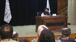 Kabul, ecco il nuovo governo talebano