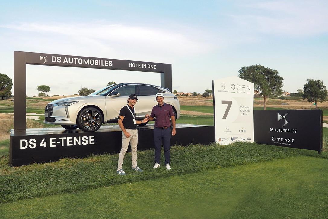 Il legame con l'Open d'Italia di Golf