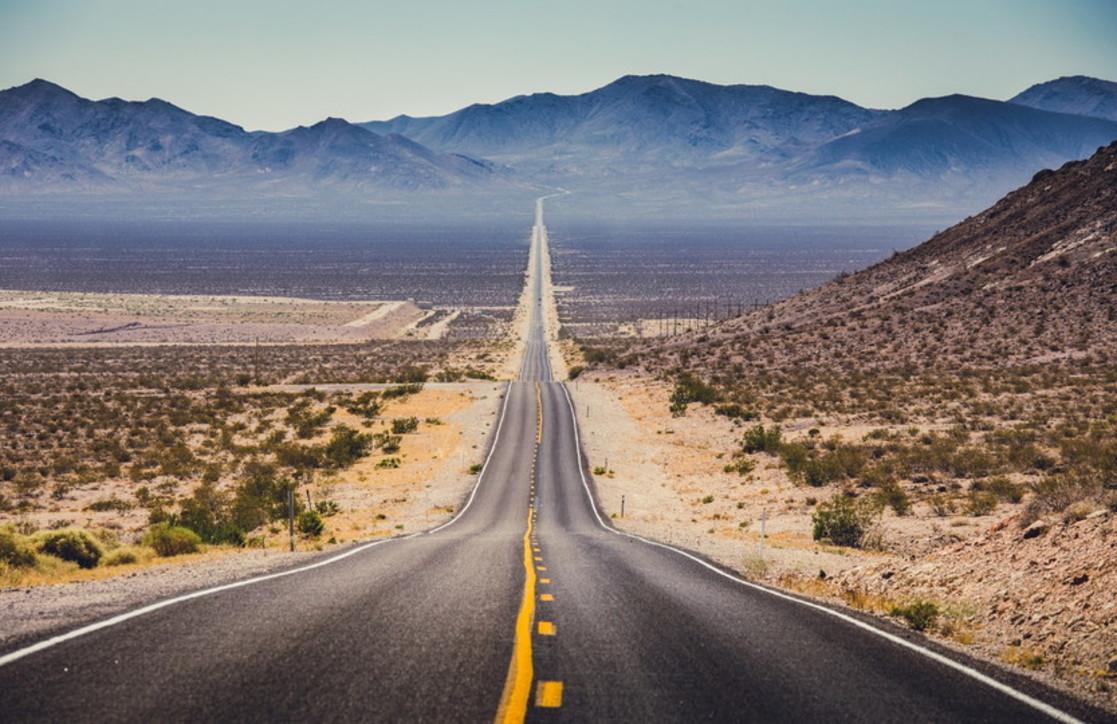 Le strade più panoramiche e più emozionanti del mondo
