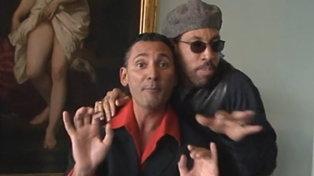 """Quella volta che Lionel Richie cantò a """"Mai dire Gol"""" nel 1998"""