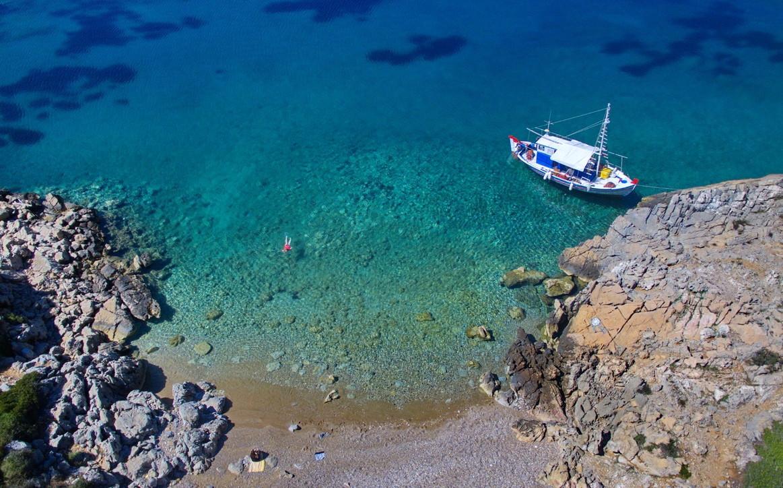 Donnavventura: la Grecia e il mare splendido delle Sporadi