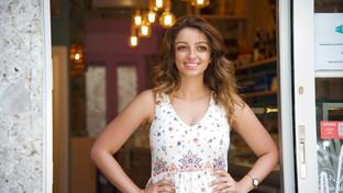 """Rana Edwards, co-founder di """"I Love Poke"""""""