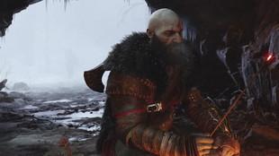 God of War: Ragnarok - Un nuovo trailer di gioco