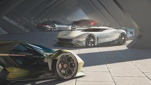 Gran Turismo 7 si mostra in un nuovo trailer