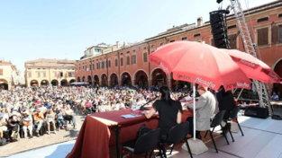 La filosofia in piazza a Modena, Sassuolo, Carpi