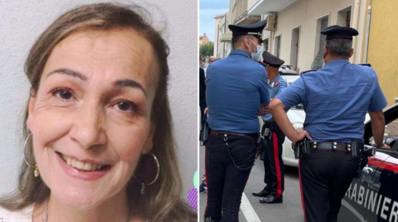 Cagliari, Angelica Salis uccisa a coltellate dal marito